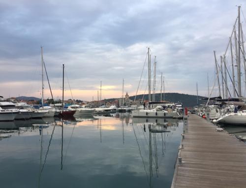 Palma de Mallorca – Rogoznica30 maja – 15 czerwca 2019