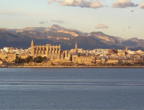Malaga – Palma de Mallorca22 – 30 maja 2019